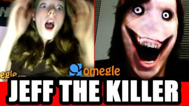 How To Scare People On Omegle?