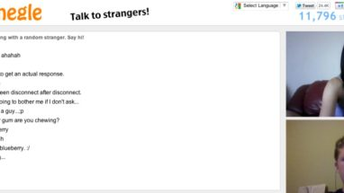 How To Skip Next People On Omegle?